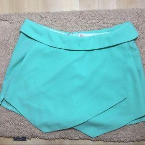 Lulu's ENVELOPE Skirt/Skort